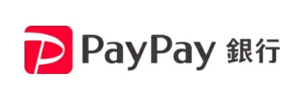 PayPay銀行のロゴ